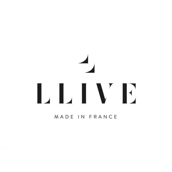 Logo de la marque love made in france